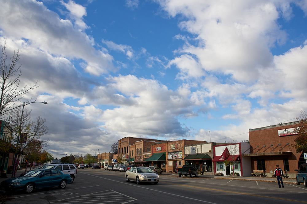 Stevensville, MT