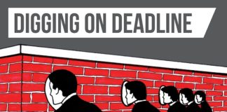 Digging On Deadline