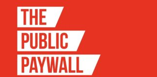 Public Paywall