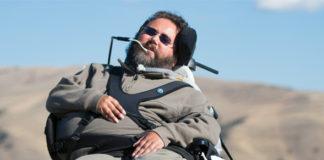 Mark Boatman, ADA Anniversary